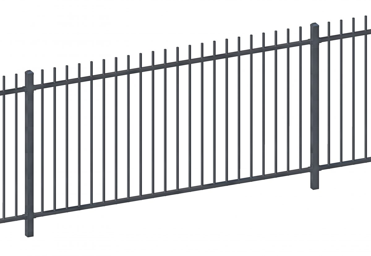 Rod Top Fencing